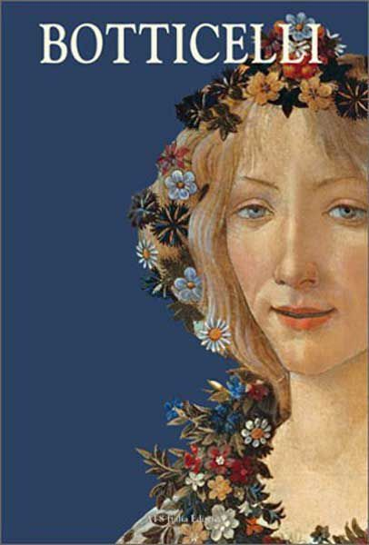 Immagine di Botticelli Art Courses - BOOK