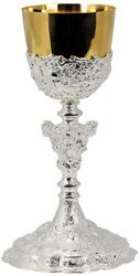 Picture of Chalice, silver bath