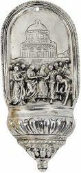 Imagen de Los desposorios de la Virgen de Rafael - PILA DE AGUA BENDITA (AAC213)