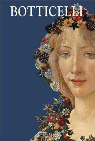 Imagen de Botticelli Los caminos del arte - LIBRO