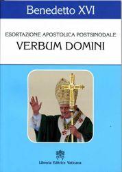 Picture of Verbum Domini Esortazione apostolica postsinodale