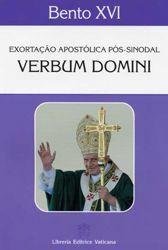 Imagen de Verbum Domini Exortação Apostólica pós-sinodal