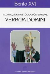 Picture of Verbum Domini Exortação Apostólica pós-sinodal
