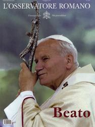 Picture of Beato Papa Juan Pablo II