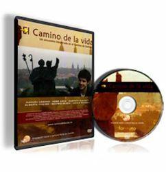 Picture of El Camino de la vida: un encuentro inesperato en el Camino de Santiago - DVD