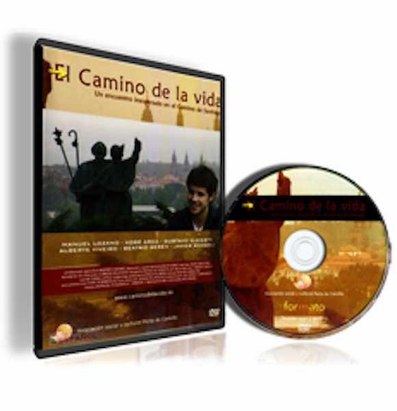 Immagine di El Camino de la vida: un encuentro inesperato en el Camino de Santiago - DVD