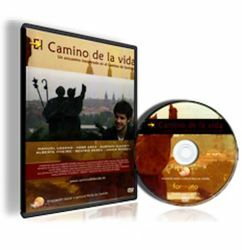 Imagen de Le Chemin de la Vie - Une rencontre inattendue le long du Camino de Santiago - DVD