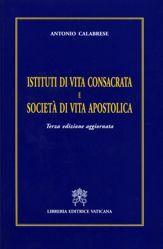 Imagen de Istituti di vita consacrata e società di vita apostolica