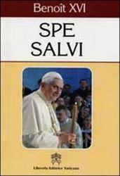 Imagen de Spe Salvi - Lettre encyclique sur l' espérance chrétienne