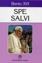 Picture of Spe Salvi Carta Encíclica sobre a esperança cristã
