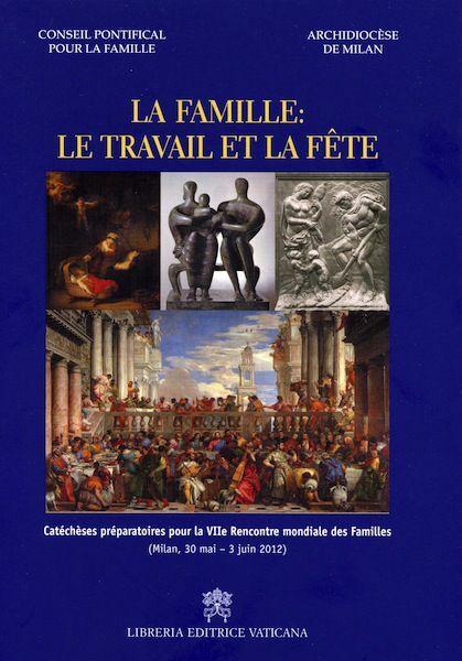 Picture of La Famille: le travail et la fête