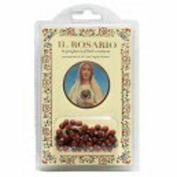 Immagine di Virgen Maria - ¡Volved a rezar el Rosario en familia! ROSARIO + LIBRO DE ORACIÓN