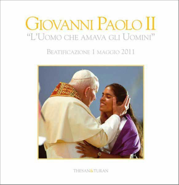 Picture of John Paul II - PHOTO BOOK