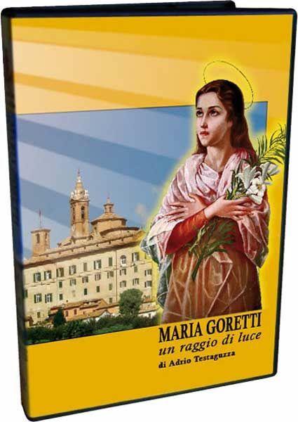 Imagen de Maria Goretti Un raggio di luce - DVD