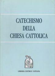 Immagine di Catechismo della Chiesa Cattolica