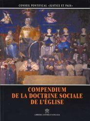 Immagine di Compendium de la doctrine sociale de l' Église
