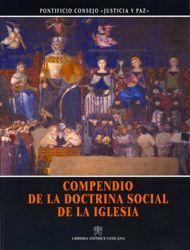 Immagine di Compendio de la doctrina social de la Iglesia
