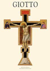 Imagen de Giotto I percorsi dell' arte - LIBRO