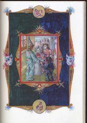 Picture of Cercate le cose di lassù Riflessioni per tutto l' anno Testi di Joseph Ratzinger Miniature del Maestro Luigi De Mitri