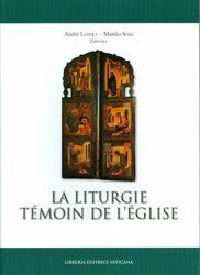 Immagine di La Liturgie Temoin de l' Eglise