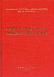 Picture of Ordo exsequiarum Romani Pontificis Versione Italiano - Latino Officium de Liturgicis Celebrationibus Summi Pontificis