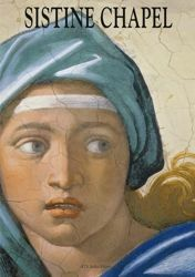 Immagine di Sistine Chapel Art courses - BOOK