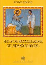 Imagen de Peccato e riconciliazione nel messaggio di Gesù Santos Sabugal