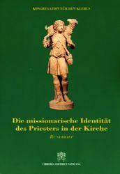 Immagine di Die missionarische Itentität des Priesters in der Kirche