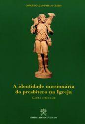 Immagine di A identidade missionária do Presbítero na Igreja