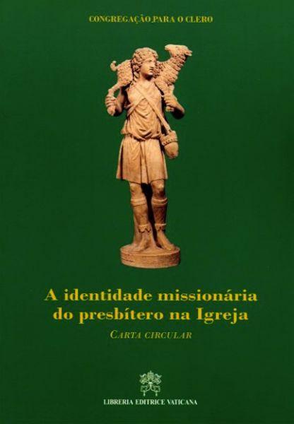 Imagen de A identidade missionária do Presbítero na Igreja