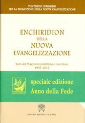 Immagine di Enchiridion della nuova evangelizzazione