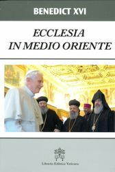 Immagine di Ecclesia in Medio Oriente, Post-Synodal Apostolic Exhortation