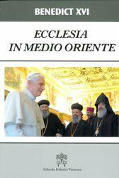 Picture of Ecclesia in Medio Oriente, Post-Synodal Apostolic Exhortation