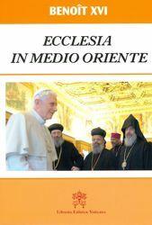 Picture of Ecclesia in Medio Oriente, exhortation apostolique post-synodale