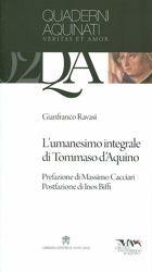 Picture of L' Umanesimo integrale di Tommaso d' Aquino