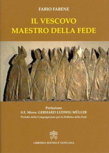 Picture of Il Vescovo maestro della Fede
