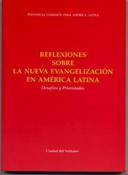 Immagine di Reflexiones sobre la nueva evangelización en América Latina