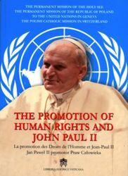 Immagine di Jan Paweł II promotor Praw Człowieka