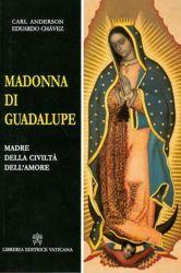 Imagen de Madonna di Guadalupe Madre della civiltà dell' amore