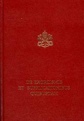 Picture of De Exorcismis et Supplicationibus Quibusdam