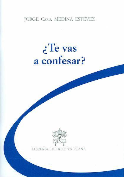 Imagen de ¿Te vas a confesar ?