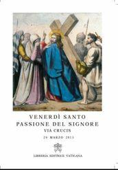 Picture of Via Crucis 2013 al Colosseo presieduta dal Santo Padre Venerdì Santo
