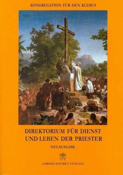 Immagine di Direktorium für Dienst und Leben der Priester