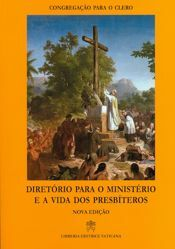 Imagen de Diretório para o Ministério e a vida dos Presbíteros
