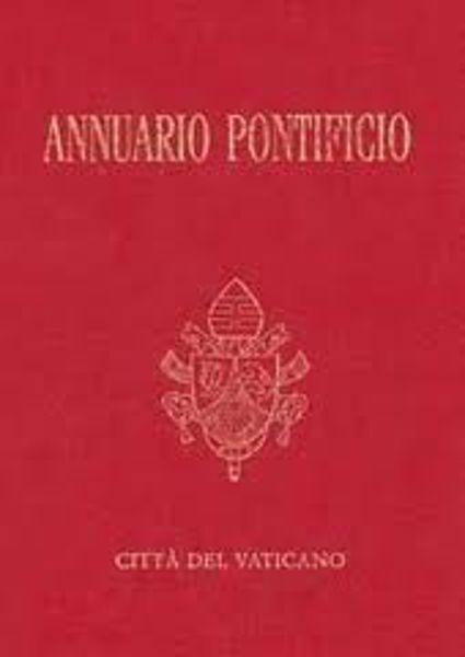 Immagine di Annuario Pontificio 2013 Segreteria di Stato Vaticano