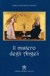 Immagine di Il mistero degli Angeli