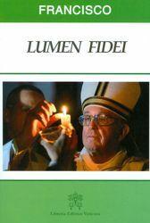 Immagine di Lumen Fidei La luz de la Fe Carta Encíclica