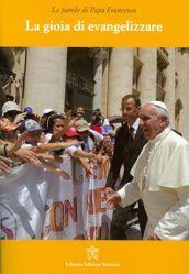 Immagine di La gioia di evangelizzare
