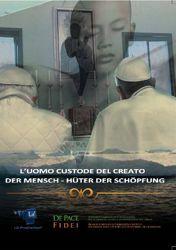 Immagine di Der Mensch – Hüter der Schöpfung - DVD