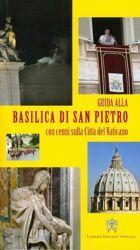 Picture of Guida alla basilica di San Pietro con cenni sulla Città del Vaticano